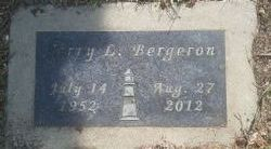 Jerry Leonard Bergeron