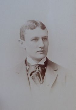 Alan Dickson Wilson