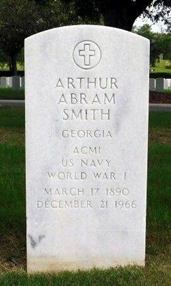 Arthur Abram Smith