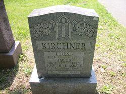 Louise <I>Goetz</I> Kirchner