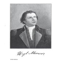 BG Hugh Mercer