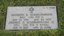 Ardney Chatman Junior Scarborough, Jr