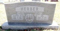 Martha Mae <I>Guffey</I> Herber