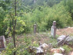 Orahovci Cemetery