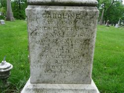 Caroline Frost