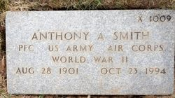 Anthony A Smith