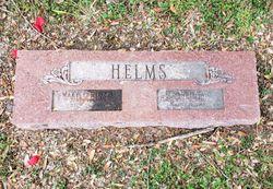 Mary Elizabeth <I>Childress</I> Helms