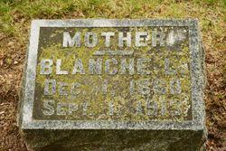Blanche <I>Lewis</I> Ducker