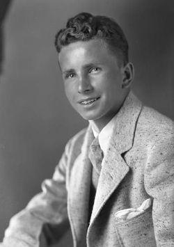 George Edgar Bain