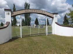 Golden Valley Lutheran Cemetery