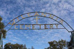 Wilcannia Cemetery