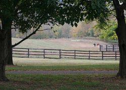 Glen Owens Farm Burying Ground (3 miles East of Be