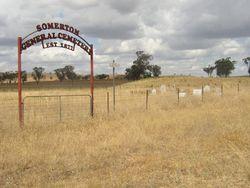 Somerton Cemetery