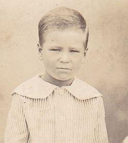 "William George ""Buck"" Adams"