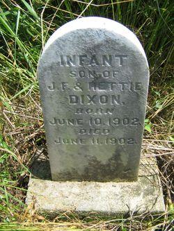 Infant Dixon