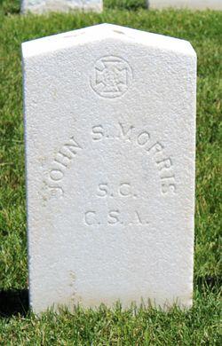 John S. Morris