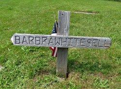 Barbara Jean Whitesell