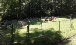Bartley and Price Cemetery