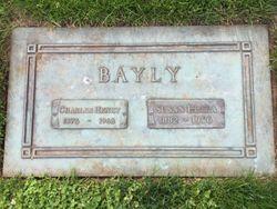 Susan Eliza <I>Little</I> Bayly