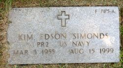 Kim Edson Simonds