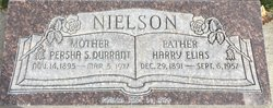 Harry Elias Nielson