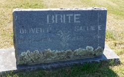 Oliver Price Brite
