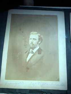 James B. Wilde