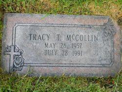Tracy McCollin