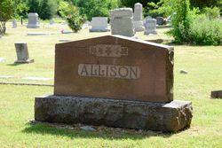 William Newton Allison
