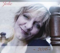 Jolie Uzarewicz-Lewallen