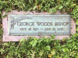 George Woods Bishop
