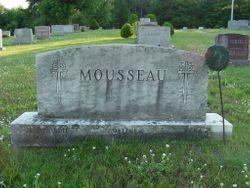 Ezra James Mousseau