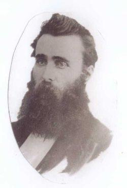 Stephen Walker Buck