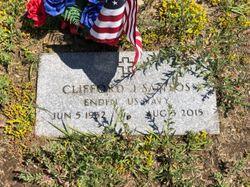 Clifford J. Santos Jr.