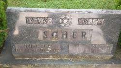 Joseph Elias Scher