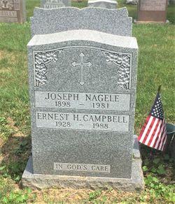 Joseph Nagele