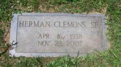 Herman Clemons, Sr