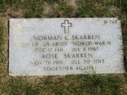 Norman C. Skarren