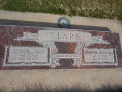 Monroe Harrison Clark