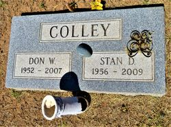 Stanley David Colley
