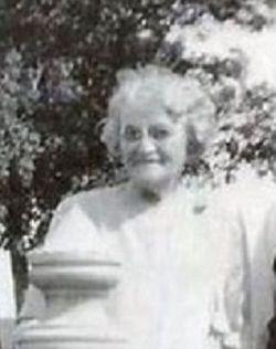 """Margaret K. """"Maggie"""" <I>Kochendorfer</I> Erchinger"""