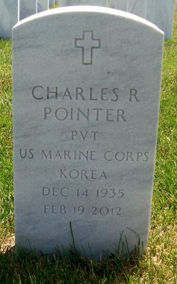Charles Raymond Pointer