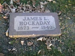 James Lee Hockaday