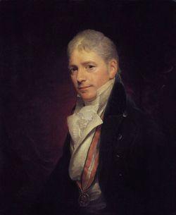 Sir Peter Francis Bourgeois