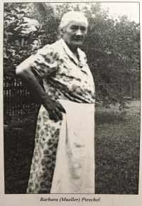 Barbara <I>Mueller</I> Pieschel