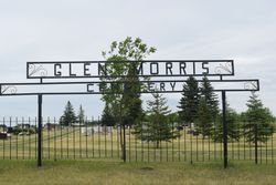 Glenn Morris Cemetery