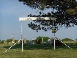 Cope Cemetery