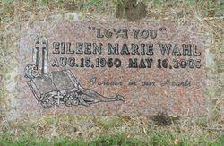 Eileen Marie Wahl