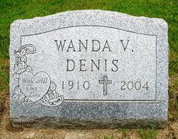 Wanda V. Denis
