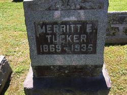 Merritt E. Tucker